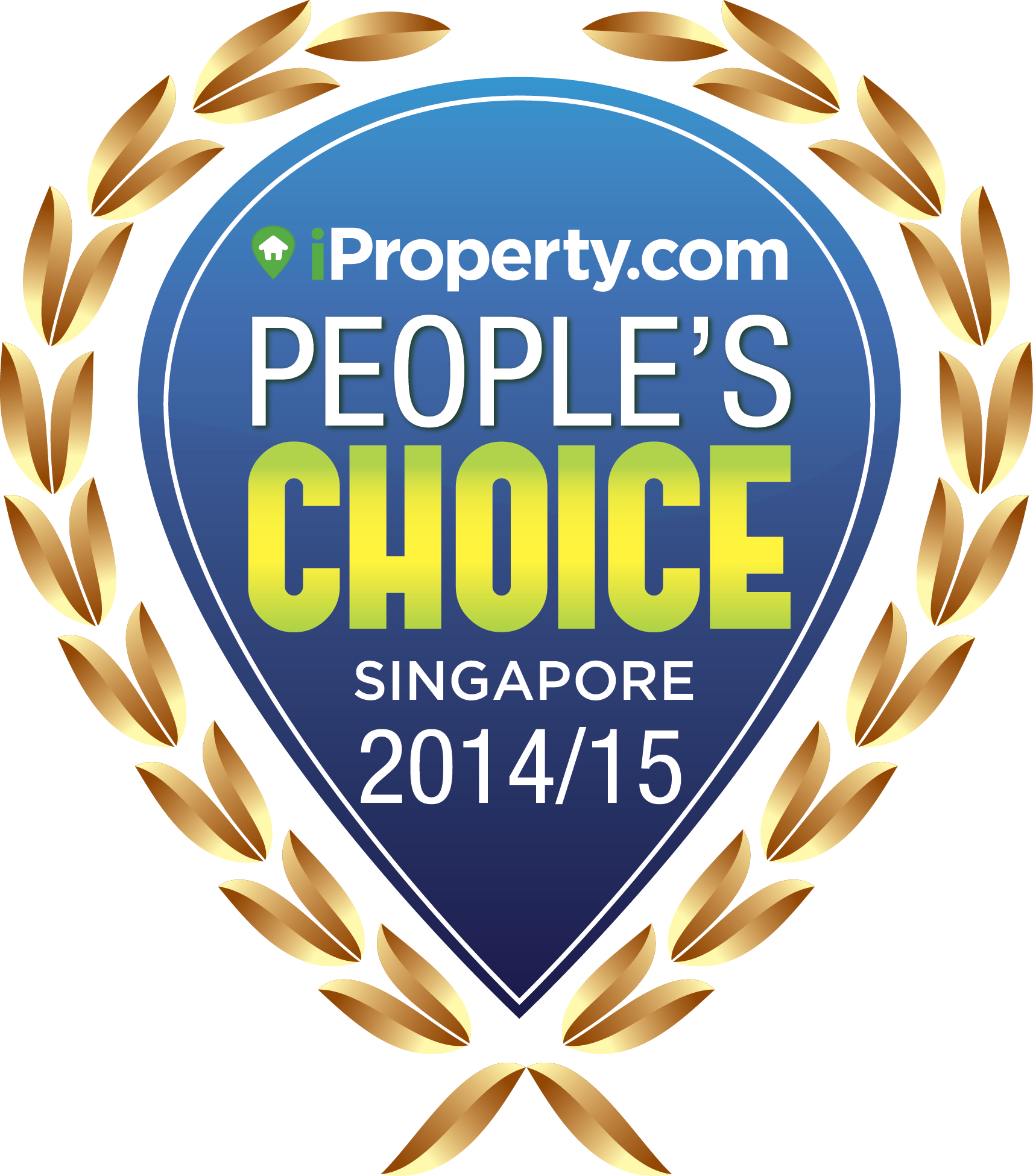 iProperty Singapore People's Choice Awards